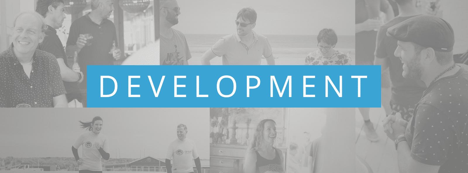 Development team Netive VMS