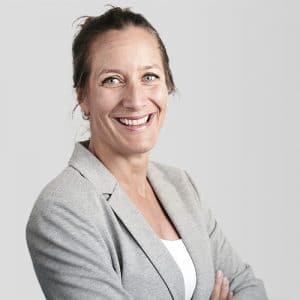 Norma Sint (Senior Implementation Consultant)