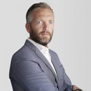 Edwin van de Geijn (Sales)