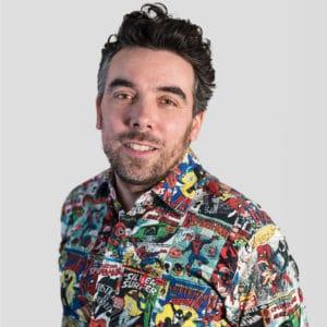 Mischa Mannot (Designer)
