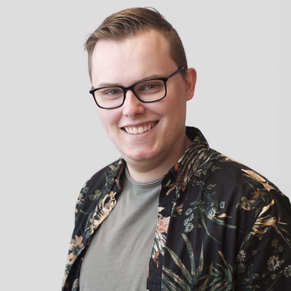 Remco Sellmeijer (Software Engineer)