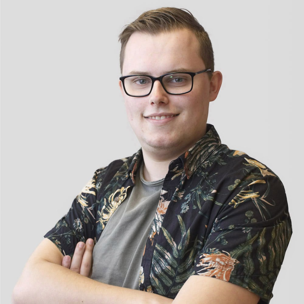 Remco Sellmeijer (Software Engineer)