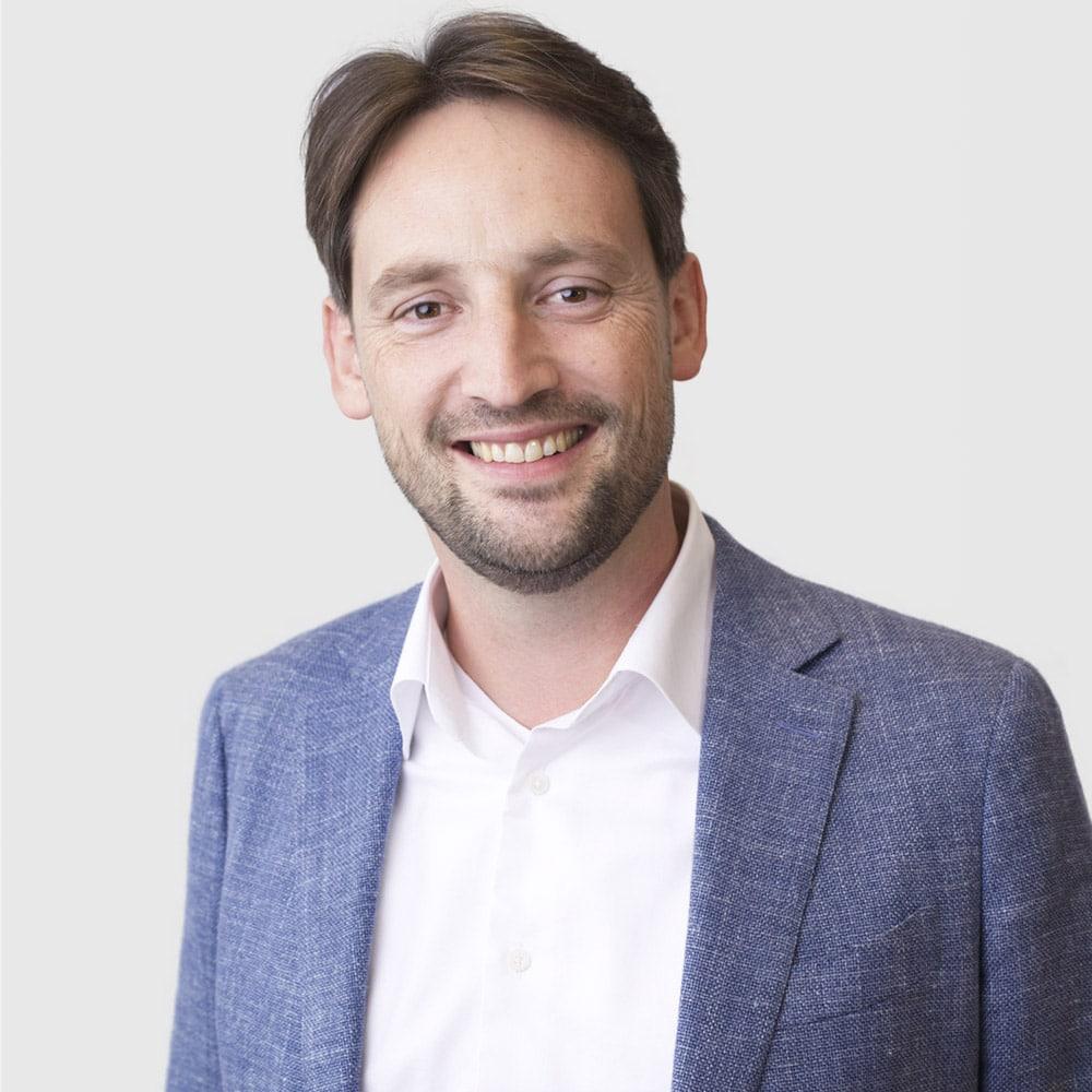 Rolf Hamersma (Partner Success Manager)