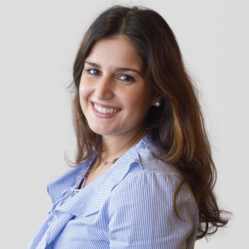 Stefanie Guerreiro (Application Support Consultant)