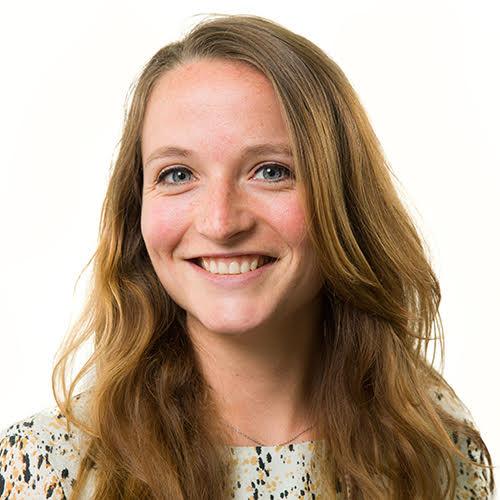 Josephine Fontaine (Implementation consultant)