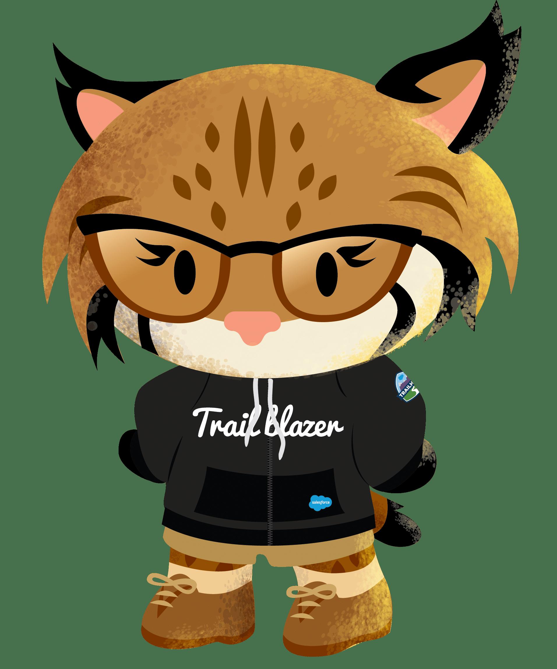 salesforce trailblazer
