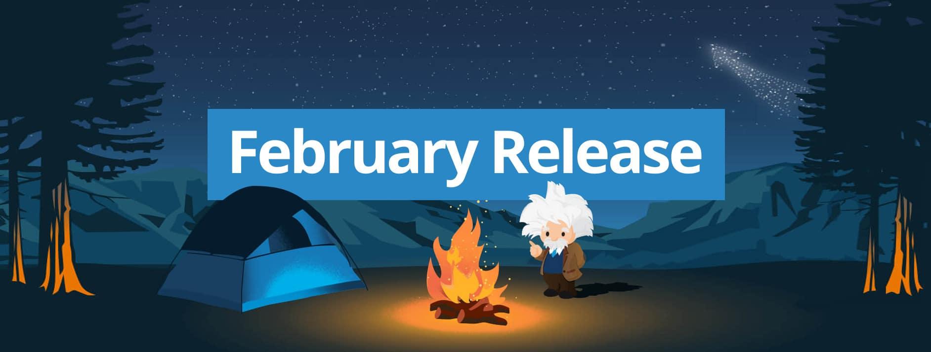 02. Release February 2020