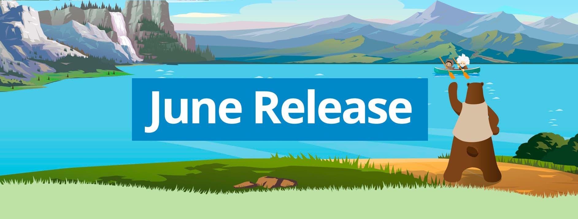 Release Nétive VMS june