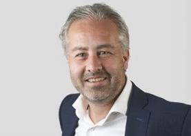 Patrick Tiessen (CEO)