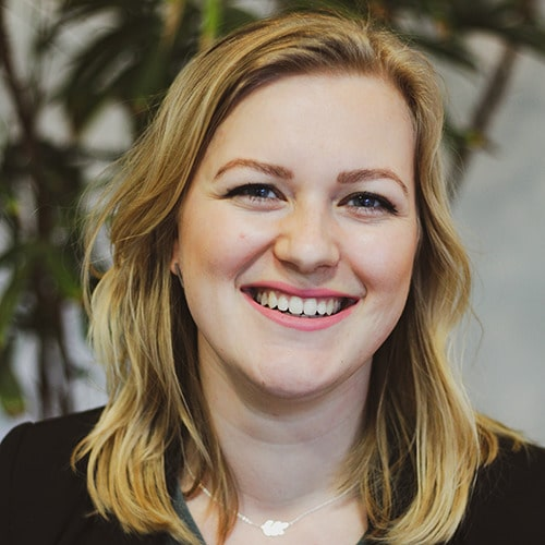 Marielle van den Berg (Consultant Customer Success)