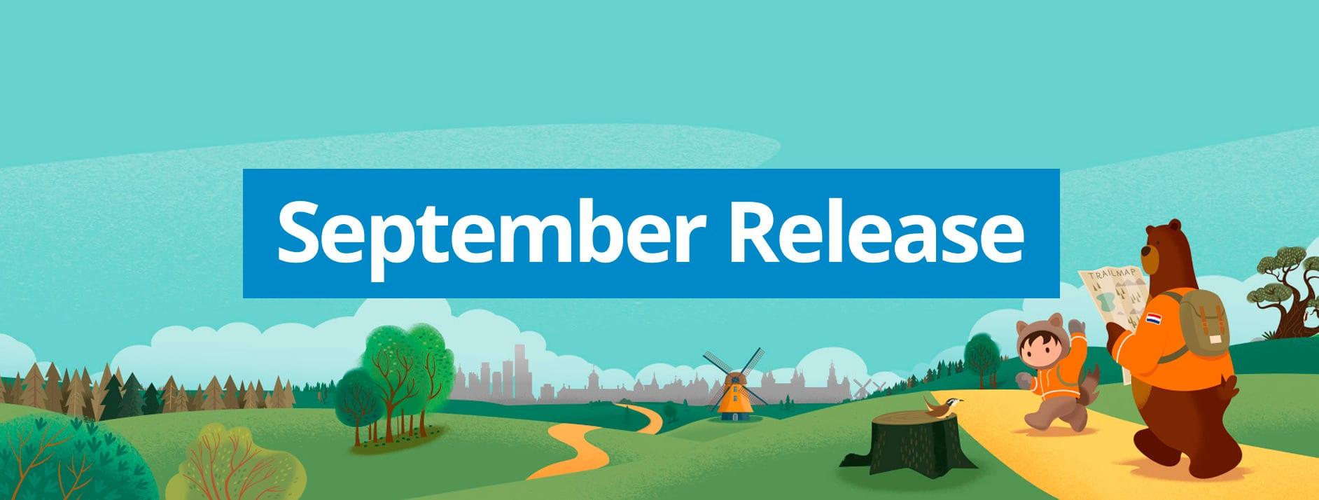 09. Release September 2020