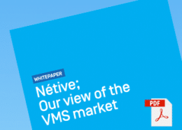 Nétive - Our view of the VMS market