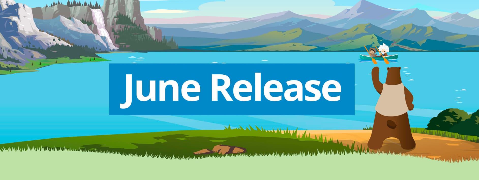 06. Release June 2020