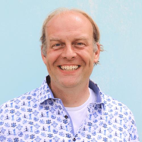 Chris Neddermeijer Netive VMS