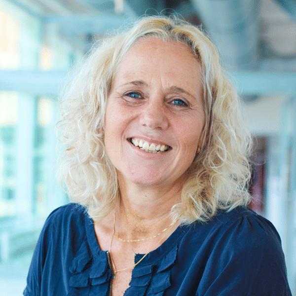 Jolanda Nijboer Netive VMS