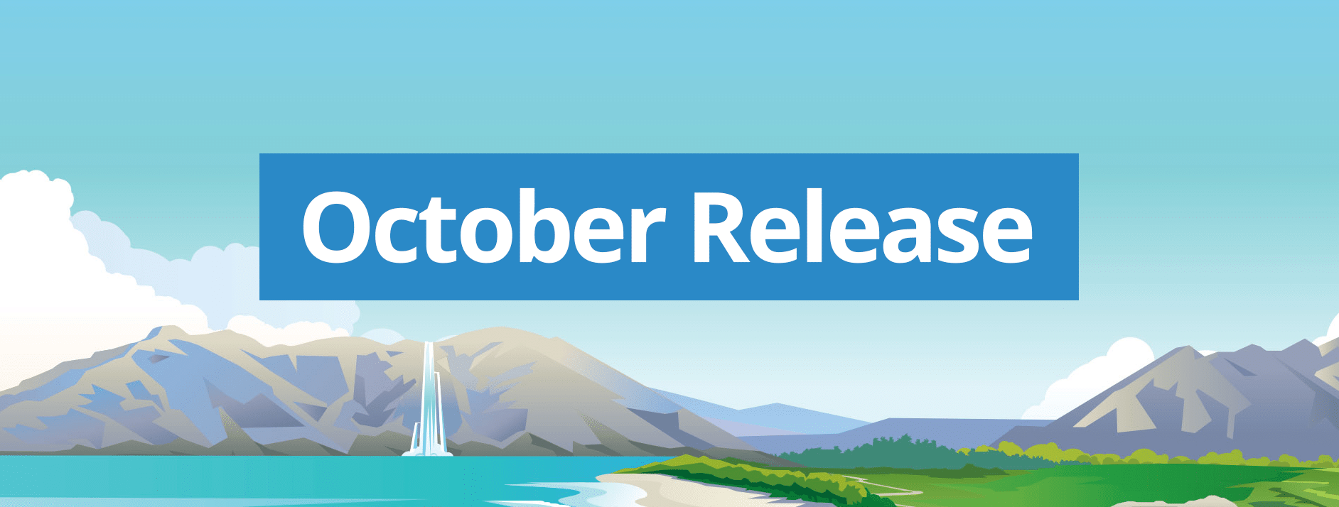10. Release October 2020
