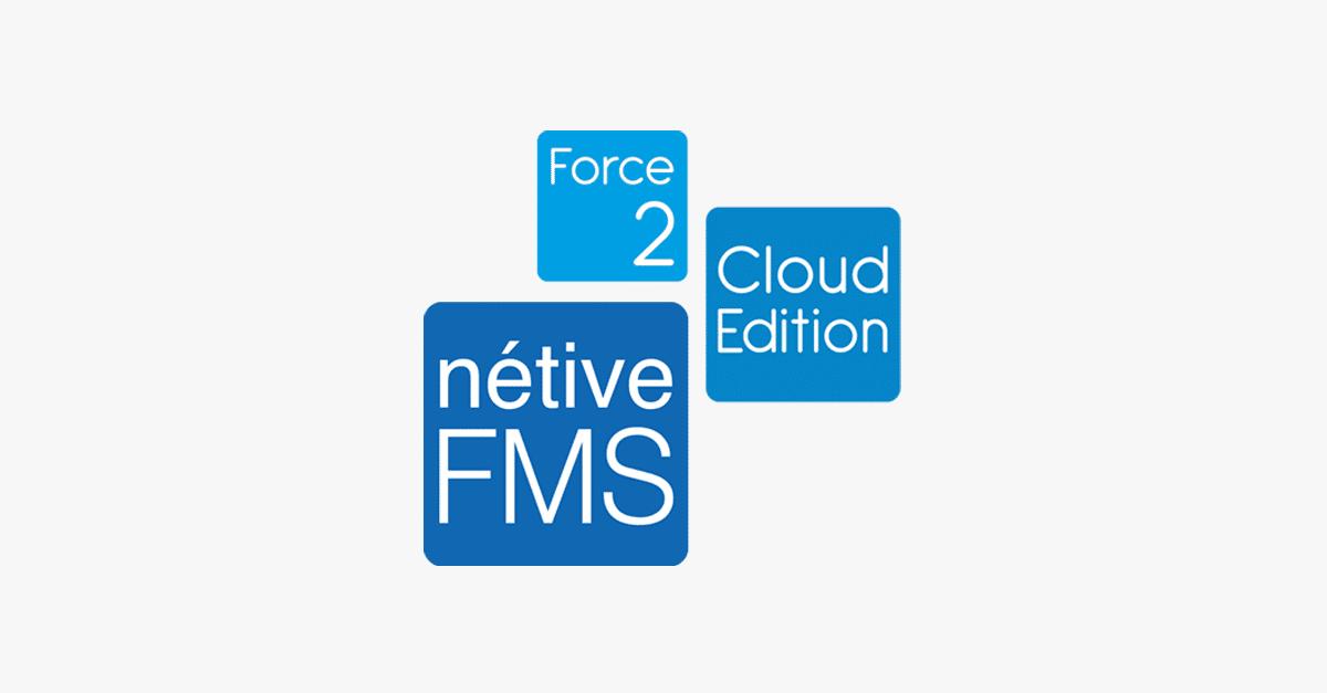 Nétive FMS logo