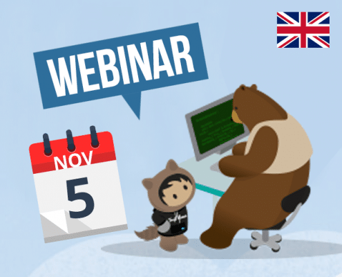 Release webinar November Netive VMS