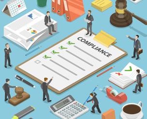 Compliance Netive VMS