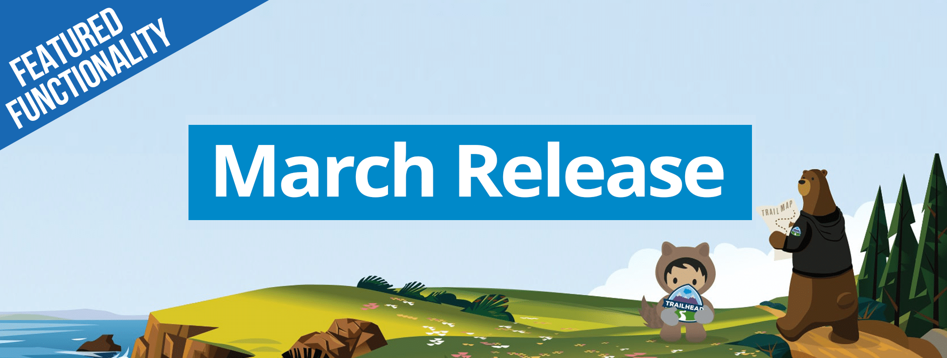 3.0 release | March 2021
