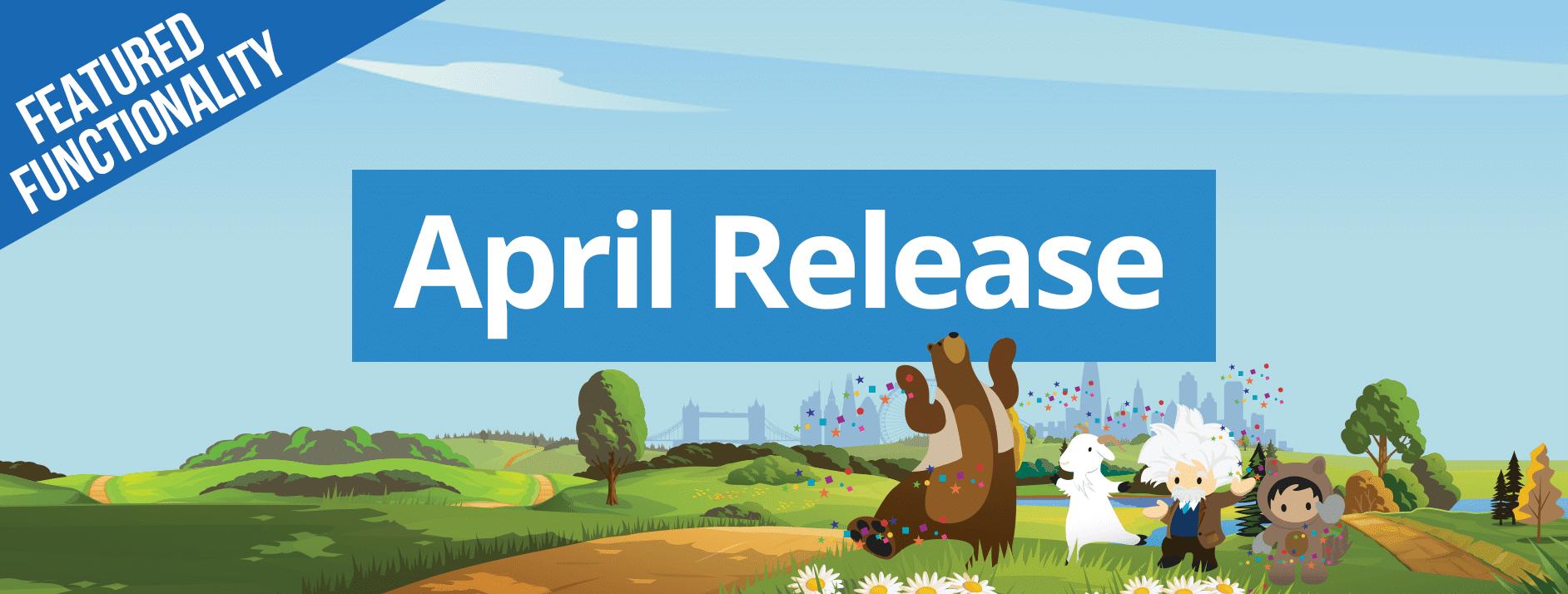 4.0 release | April 2021