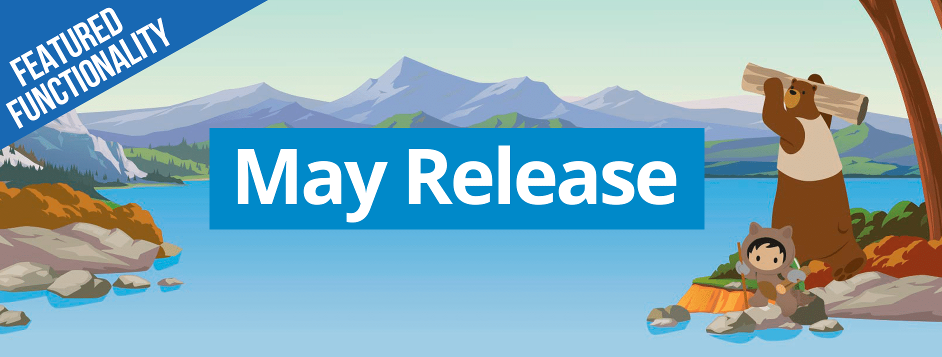 5.0 release | May 2021
