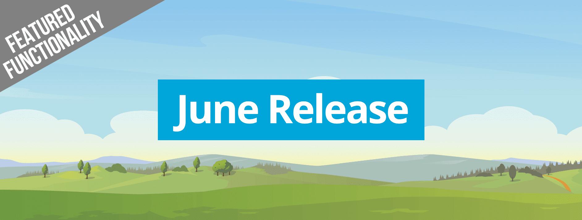 6.0 release | June 2021