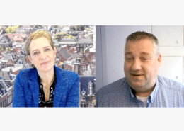 Success Story Netive VMS and Talentsourcer